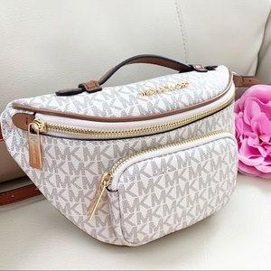 NWT Michael Kors Erin Waist Pack Belt Bag